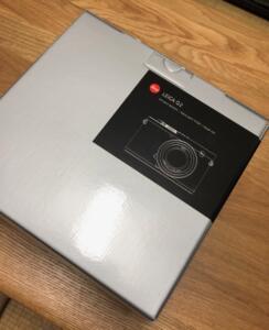 Leica価格改定