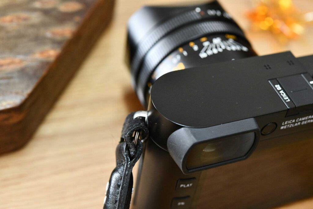 Leica Q2軍幹部